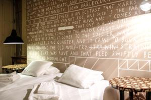 The Poets Inn, Penzióny  Porto - big - 39
