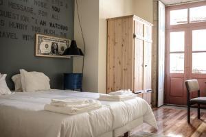 The Poets Inn, Penzióny  Porto - big - 38