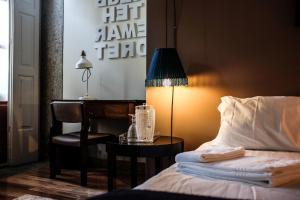 The Poets Inn, Penzióny  Porto - big - 19