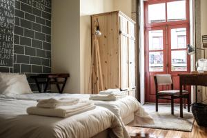 The Poets Inn, Penzióny  Porto - big - 37