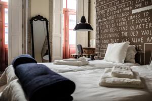 The Poets Inn, Penzióny  Porto - big - 36