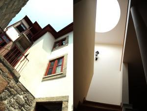 The Poets Inn, Penzióny  Porto - big - 54