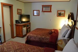 North Star Motel, Motelek  Kimberley - big - 6