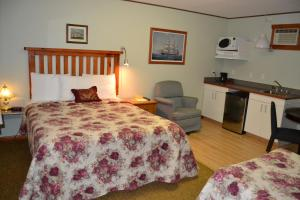 North Star Motel, Motelek  Kimberley - big - 3