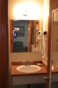 North Star Motel, Motelek  Kimberley - big - 2