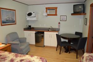 North Star Motel, Motelek  Kimberley - big - 7