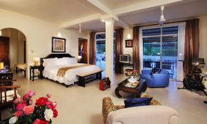 An Hoa Residence, Rezorty  Long Hai - big - 17