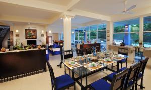 An Hoa Residence, Rezorty  Long Hai - big - 18