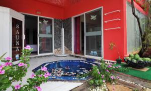 An Hoa Residence, Rezorty  Long Hai - big - 19