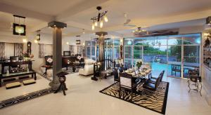 An Hoa Residence, Rezorty  Long Hai - big - 22