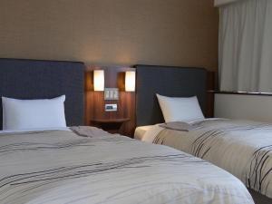 우오즈 만텐 호텔 에키마에 image