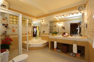 An Hoa Residence, Rezorty  Long Hai - big - 30