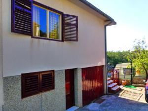Apartment Zoric Grebaštica