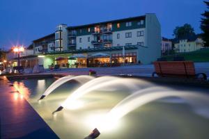 Hotel am Kurhaus