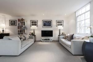 onefinestay - Notting Hill private homes