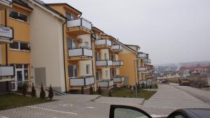 3 stern appartement Apartmany Podhajska Podhájska Slowakei