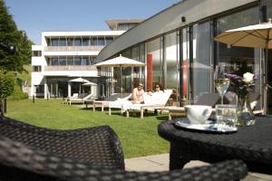 Villa Seilern Vital Resort
