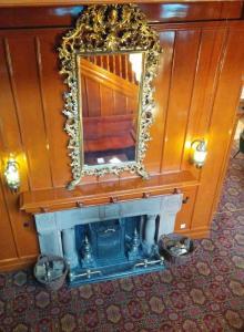 Best Western Cartland Bridge Hotel, Hotels  Lanark - big - 21