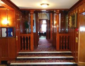 Best Western Cartland Bridge Hotel, Hotels  Lanark - big - 17