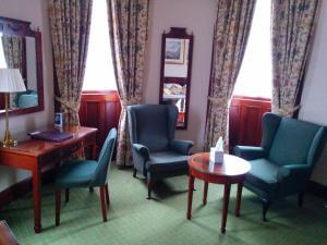 Best Western Cartland Bridge Hotel, Hotels  Lanark - big - 13