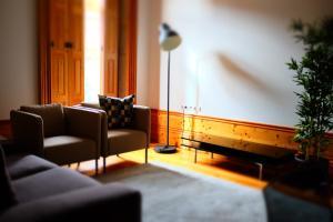 The Poets Inn, Penzióny  Porto - big - 16