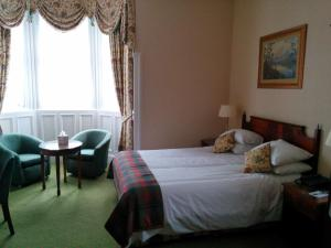 Best Western Cartland Bridge Hotel, Hotels  Lanark - big - 14