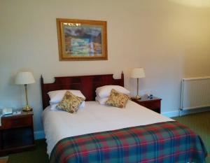 Best Western Cartland Bridge Hotel, Hotels  Lanark - big - 18