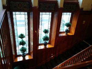 Best Western Cartland Bridge Hotel, Hotels  Lanark - big - 36