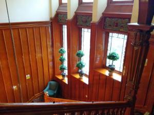 Best Western Cartland Bridge Hotel, Hotels  Lanark - big - 39