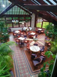 Best Western Cartland Bridge Hotel, Hotels  Lanark - big - 38
