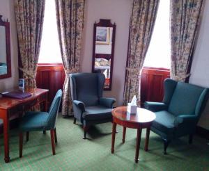Best Western Cartland Bridge Hotel, Hotels  Lanark - big - 24