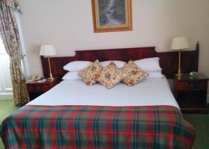 Best Western Cartland Bridge Hotel, Hotels  Lanark - big - 35