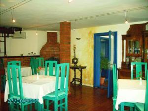 Pension Giulia, Guest houses  Timişoara - big - 20