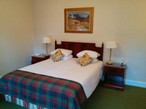 Best Western Cartland Bridge Hotel, Hotels  Lanark - big - 34