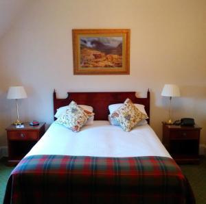 Best Western Cartland Bridge Hotel, Hotels  Lanark - big - 32