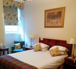 Best Western Cartland Bridge Hotel, Hotels  Lanark - big - 33