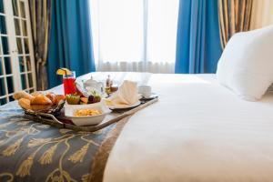 Hotel Le Châtelain, Hotely  Brusel - big - 17