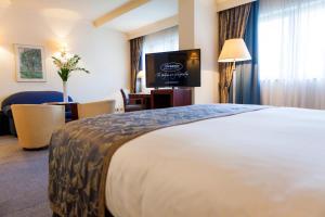 Hotel Le Châtelain, Hotely  Brusel - big - 14