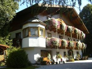 G�stehaus Kastenhof
