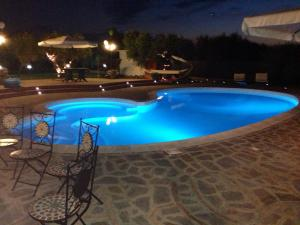 Relais Country Golf House Villa di L'Abbiu