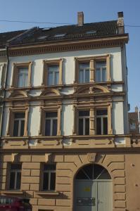Apartmenthaus B34
