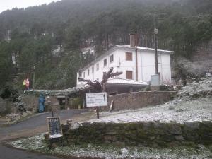 Hostal-Restaurante Fogón de Gredos