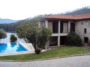 Casa Dos Gaios