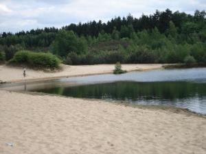 Landferienhof Garbert