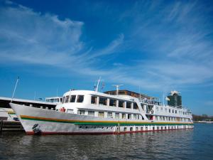 FAIRTOURS HOTELSCHIFF PRINSES CHRISTINA 3*, Дюссельдорф