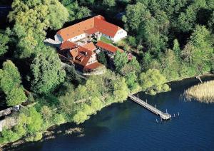 Seehotel Heidehof
