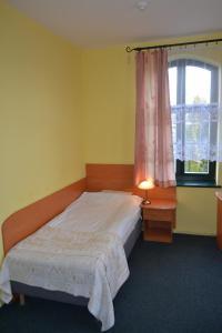 Hotel Mały Młyn, Отели  Старгард-Щециньски - big - 3