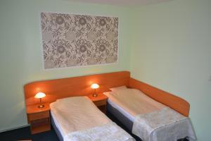 Hotel Mały Młyn, Отели  Старгард-Щециньски - big - 12