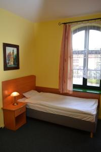 Hotel Mały Młyn, Отели  Старгард-Щециньски - big - 9