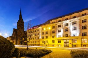 Mercure Ostrava Center
